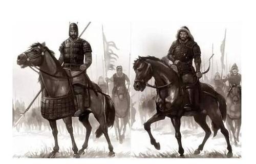 结语刘义隆乃是南朝繁荣昌盛的第一大功臣,虽然其北伐战争屡战屡败