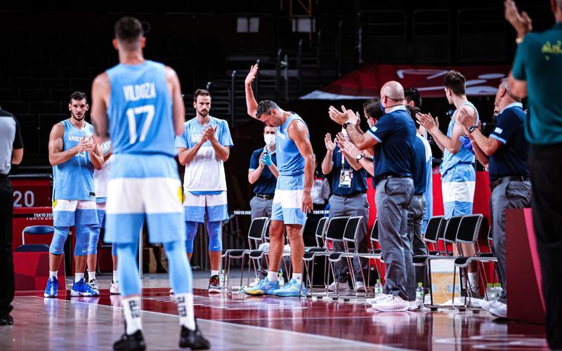 雅典奥运会篮球阿根廷