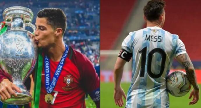 上虎扑热议欧洲杯##2021美洲杯##阿根廷夺得美洲杯