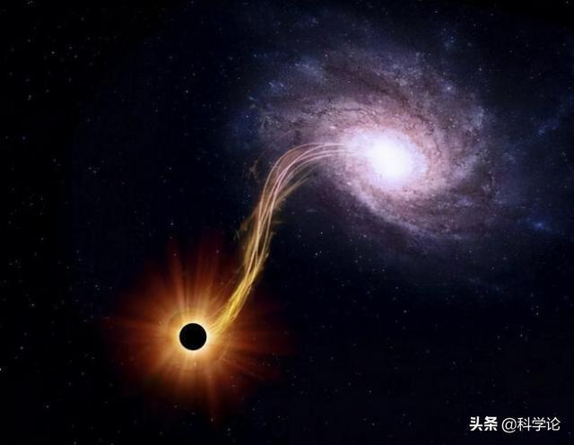 尤其是涉及到穿越时空以及异次元传输,因为宇宙本身就十分复杂,稍有不