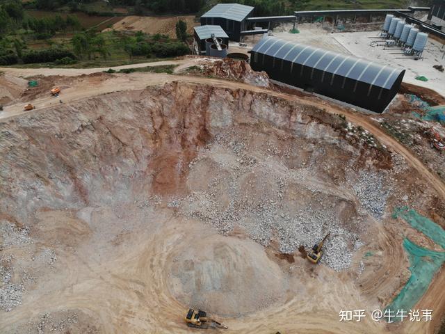 方城县一违法占地近80亩的矿采企业屹立不倒引质疑