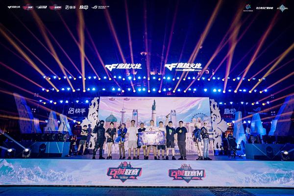 既有在区赛中神勇鑫爆冷败于山西省亚,也有表演天团与虎虎生威两支
