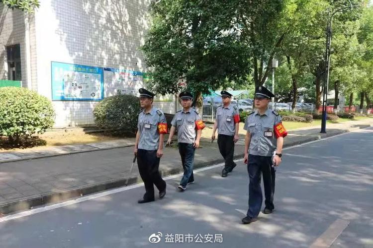 河南省厅领导街面屯警和巡逻防控工作