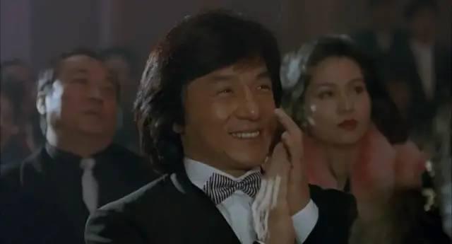 30年前成龙为还人情刘德华被逼拍摄连配角都是影帝的烂片
