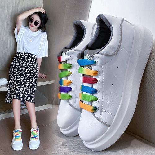 小女生休闲鞋