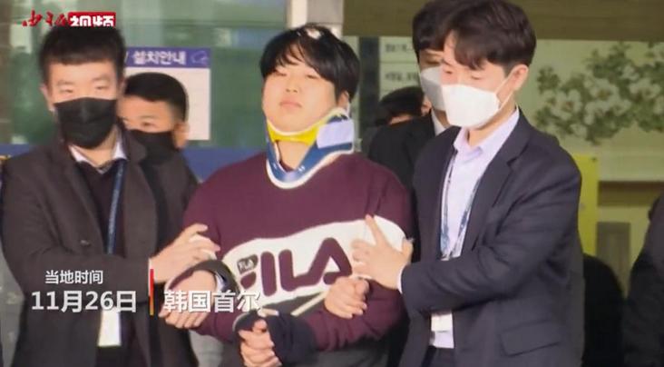 韩国n号房主犯赵博士终审被判42年
