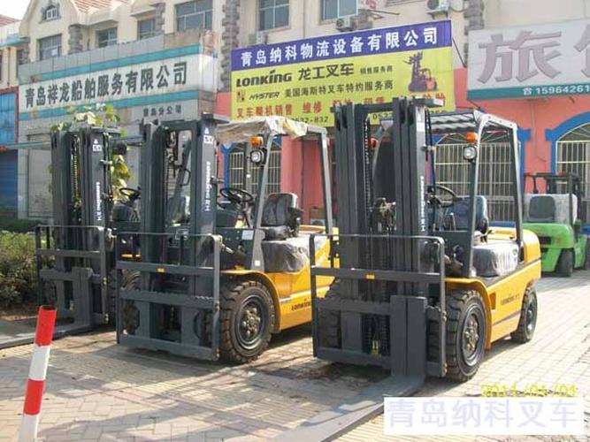 青岛莱西比亚迪叉车配件42至46吨