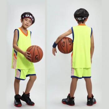 儿童篮球服