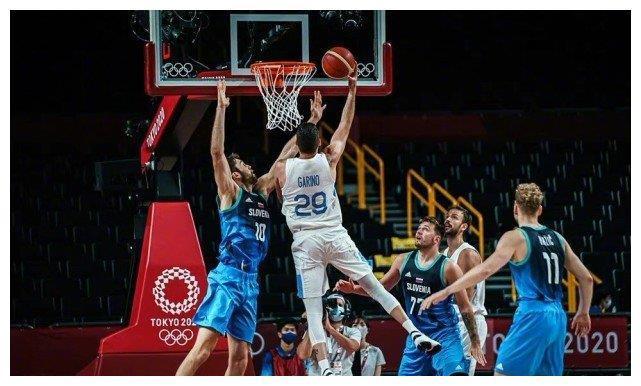 1988年奥运男子篮球