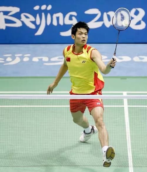 今日热点#林丹:20个#羽毛球#世界冠军,共66个冠军头衔,无敌是多么