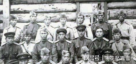后来在日军的进攻下,至1933年春大部分溃散,一部分在中国的领导