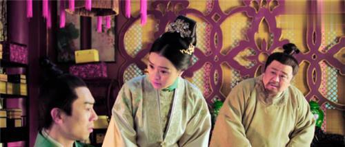 另外一个可疑的点在于,朱棣最初的皇后徐妙云,是明朝开国功臣徐达的长
