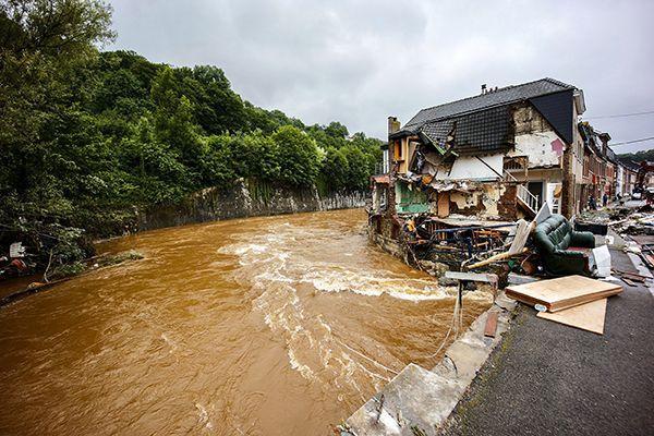 郑州洪水过后,才知道什么最重要,什么值得珍惜。