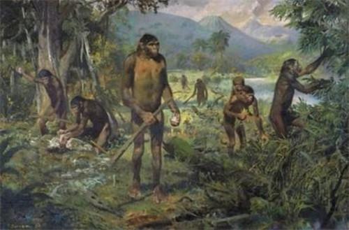 渔民捡到奇石镶嵌25亿年前芯片史前真的存在高等文明