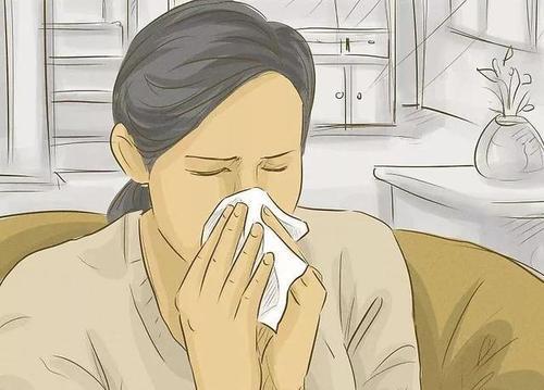 过敏性鼻炎传染吗