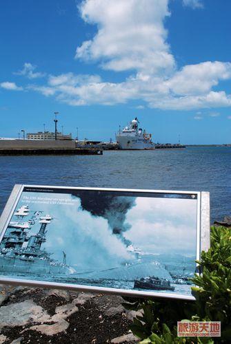欧胡岛珍珠港公园_珍珠港的具体位置是哪啊?
