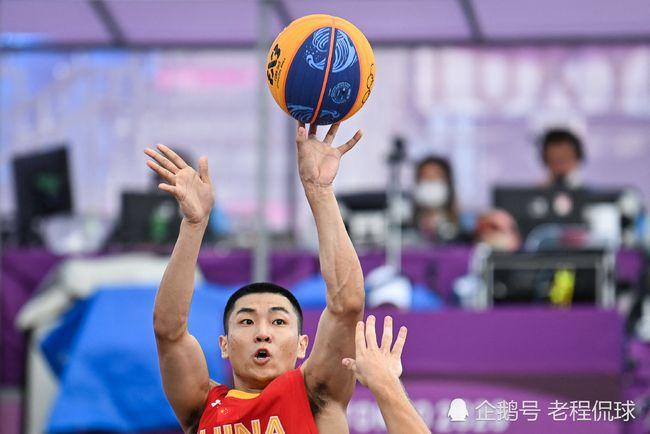 一起说奥运半决赛篮球