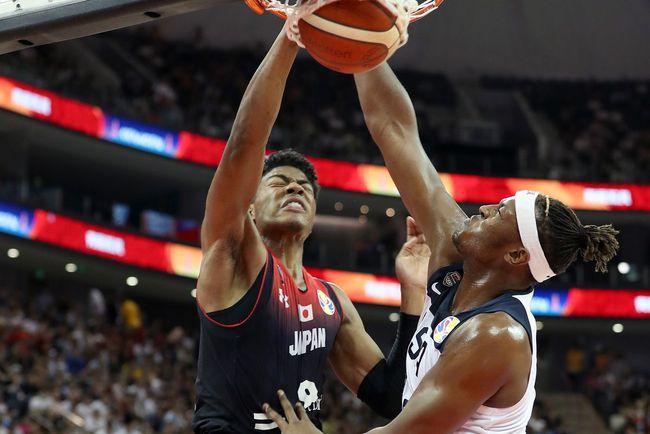奥运会篮球用的是规则