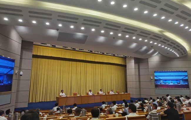 浙江启动杭州区域性国资国企综合改革试验-《国资报告》杂志