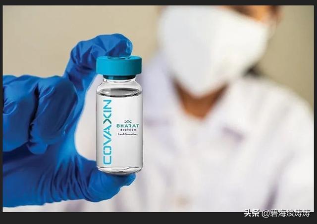 灭活疫苗主要接种国家:哈萨克斯坦在这里,不得不提到一家德国生物制药