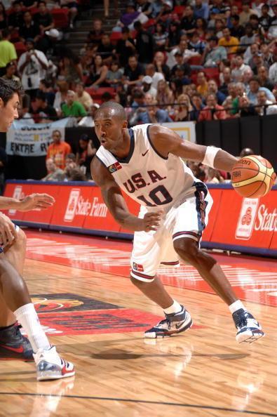 伦敦奥运会篮球