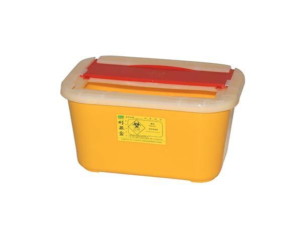 江西医院用利器盒