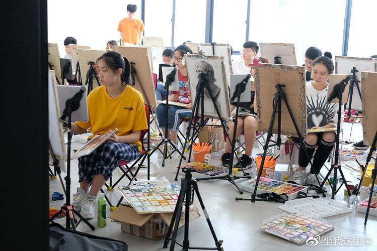 杭州画室前十有哪些美术艺考报名请收藏