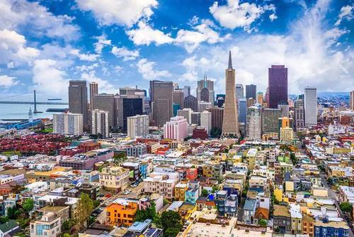 旧金山受什么风控制_美国旧金山夏季吹什么风