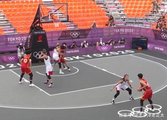 篮球暂时无缘奥运会