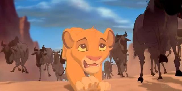 狮子王为何经久不衰