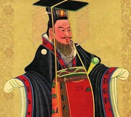 历史上不功臣的皇帝,只有三人,无一例外都是千古一!